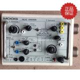 Kan het ServoMeetapparaat van Moog Alle Producten Moog (M040-120-001) testen