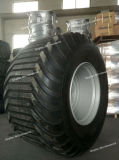 Neumático agrícola 850/50-30.5 de la flotación para el compartimiento del petrolero de la máquina segador del esparcidor del acoplado