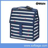 Saco de almoço isqueiro 600d Lunch Cooler Bags