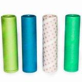 Tube de papier respectueux de l'environnement pour des fils de polyesters