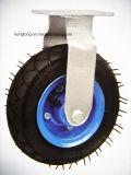 Patent-Bremsen-Fußrolle für Hochleistungsfußrolle
