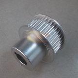 Poulie synchro en aluminium