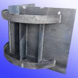 Заварка поддержки металла и изготовляя мастерская