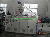 Faixa da borda PVC Folha de Produção linha de extrusão com corte Sistema