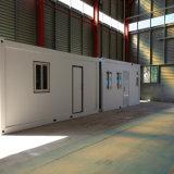 Casa prefabricada modular con la certificación del Ce (KXD-MH01)