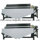 Серия Nctb-1018 Dewatering магнитный сконцентрированный сепаратор для суматохи, улучшающ эффективность второй молоть и уменьшения цену