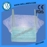 3ply Medical Face Mask con Eye Shield