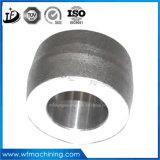 Машина CNC разделяет штемпелевать металлического листа/вковка/отливка/точность частей вырезывания высокая