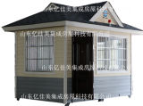 Casa modular para Chile