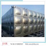 SMC montado apainela o tanque de água do aço inoxidável 1000 litros