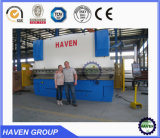 CNC Hydraulic Press Brake Machine, Steel Plate Bending 및 Folding Machine, CNC Press Brake