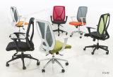 Populärste Höhen-Rückseiten-ergonomischer Executivineinander greifen-Büro-Stuhl