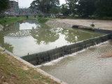 [أوسا] معياريّة ماء تحكّم درع مطاط سدّ
