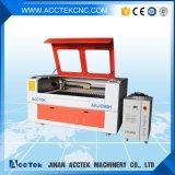 Bom desempenho! ! Máquinas de estaca Akj1390h do laser do CO2 do metal