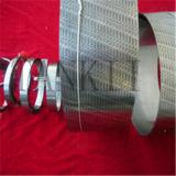 термально сплав биметалла биметаллической пластинки 108SP