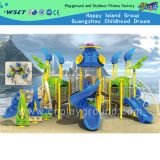 Newest Park Outdoor Children Playground Equipment (HA-03301)