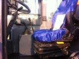 Machine Lq956 de construction de chargeur de contrôle de manche