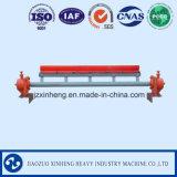 Grattoir primaire/secondaire de produit pour courroie de polyuréthane, de convoyeur à bande