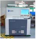 金属材料、150W、500Wの中国のファイバーレーザーの打抜き機
