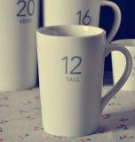 顧客のロゴデザインの陶磁器のギフトのコップのコーヒー・マグ