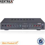 Potência profissional Ampliifer do karaoke do uso da HOME da fábrica do OEM de Gv8000A