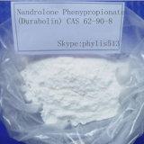 Nandrolone Phenypropionate Durabolin de la pureza elevada para el edificio CAS 62-90-8 del músculo