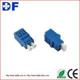 LC de Optische Adapter van de Vezel van het simplex/van de Duplex/van de Vierling