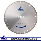 Diamante Cutting Blade para Cutting Natural Stone