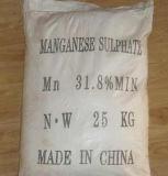Sulfato do manganês do sulfato do manganês da pureza elevada 98% mono