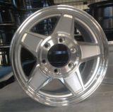 ベストセラーのアフター・マーケットの合金の車輪