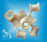 Ceramic bilaterale Eyelet Guide (occhiello di ceramica) per Textile o Coil Winding Machine