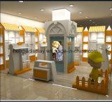 Nette System-Bildschirmanzeige-Möbel für das Baby/Kind, die Einzelhandelsgeschäft kleiden