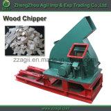 Microplaquetas de madeira da máquina Chipper de madeira industrial lascar-se de madeira do disco que fazem a máquina