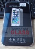iPhone 6 Plus를 위한 높은 Transparency Tempered Glass Screen Protector