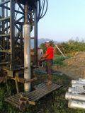 潅漑の井戸のためのSs304井戸の橋細長かったスクリーン