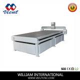 Máquina de Muestra-Fabricación del CNC del PVC/del corte de acrílico del MDF (VCT-2030SG)