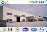 OEM / ODM Kits de construction en acier Bâtiments en acier structuré Construction de châssis en acier