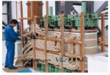 trasformatore di raddrizzatore di elettrochimica di 12mva 35kv Electrolyed