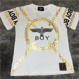 인쇄된 독수리를 가진 남자를 위한 Lauderdale 오스트리아 t-셔츠
