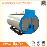 Caldaia a vapore dell'olio del gas naturale per industria