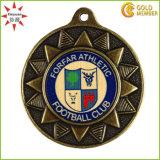 Zink Alloy Medal für Sports Winner
