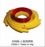 Machines de soufflement de film plastique avec la qualité de Taiwan