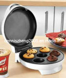 Criador elétrico de muffin Maker Mini Cupcake