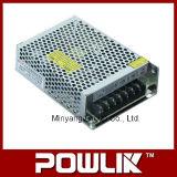 30W 5V 12V Dual a fonte de alimentação do interruptor da saída (D-30A)
