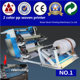 1 (1) Color Single Color Flexo Printing Machine