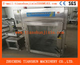 Dessiccateur de nourriture d'air chaud pour la machine de séchage 100 de légume et de fruit