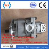 OEM! Pompa idraulica utilizzata 705-52-31180 dei pezzi di ricambio della pompa di olio delle pompe a ingranaggi Hm300-1