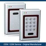 Controlemechanisme van de Toegang van de Deur RFID van het Metaal van de veiligheid kan het Waterdichte zowel online als Offline met Capaciteit 5000 worden gebruikt van Gebruikers