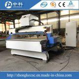 Entlastung hölzerne CNC-Fräser-Maschine