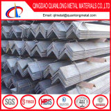 ASTM 304 (316) Angulo de barra de acero inoxidable pulido desigual